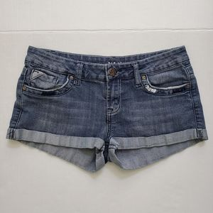 V.I.P. shorts size 9/10. Good preowned condition.